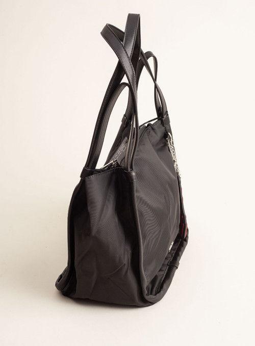 Binnari Bolso shopper negro