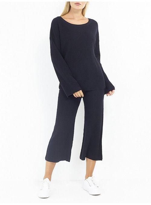 Brave Soul Conjunto pantalón azul
