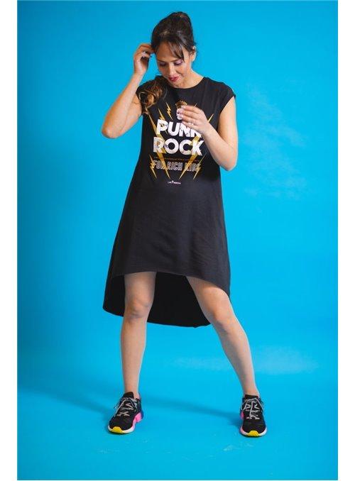 La Condesa Vestido Punkves