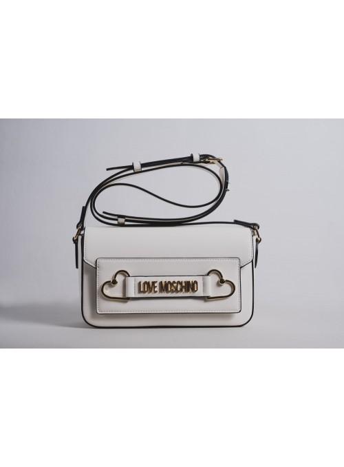 Moschino Love bolsos Bolso de hombro con logo
