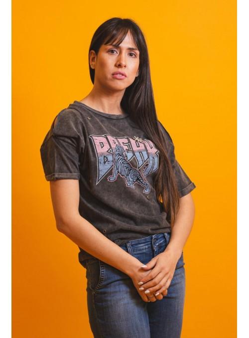 BSB Camiseta tigre