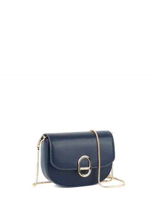 Binnari Bolso mini azul