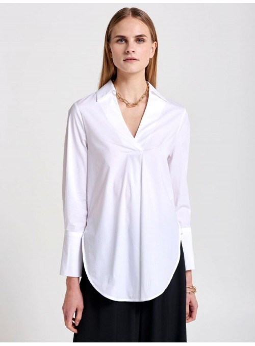 Beatrice Camisa blanca