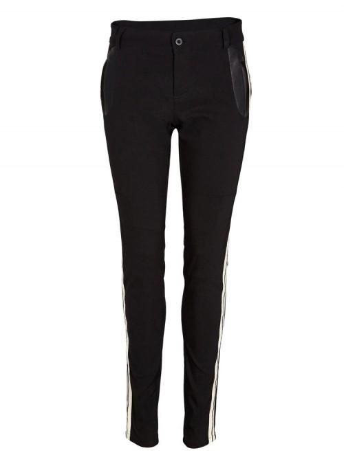 Nu Woman Pantalón tiras laterales