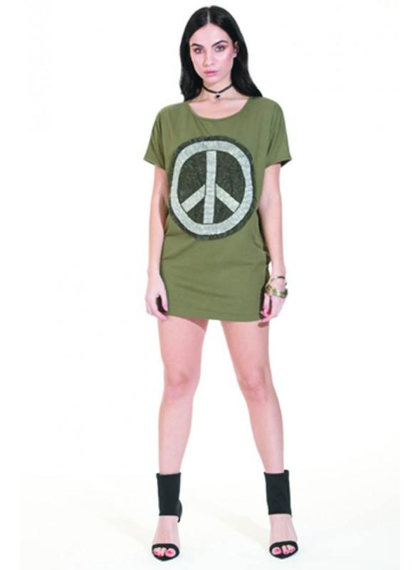 Trash and Luxury Camiseta símbolo
