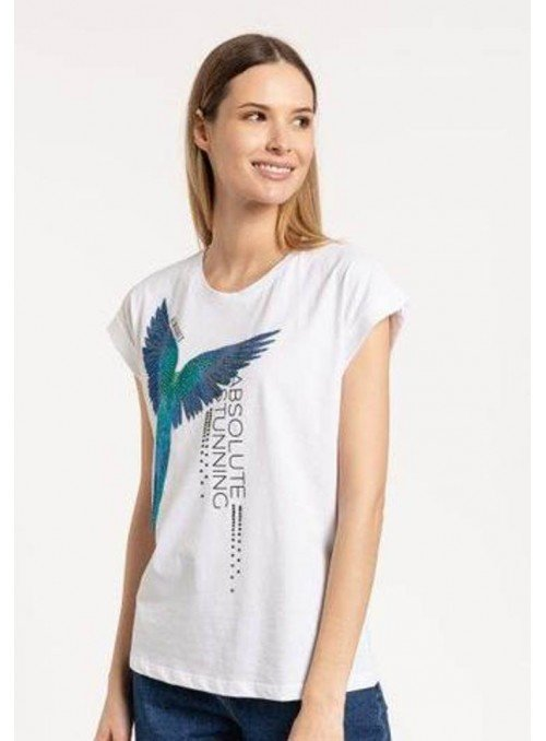 Almagores Camiseta Absollute Stunning