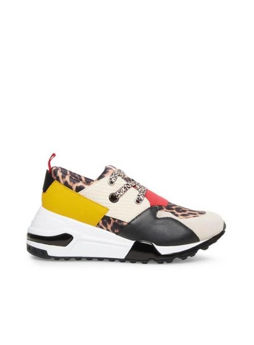 Steve Madden Sneaker print multicolor