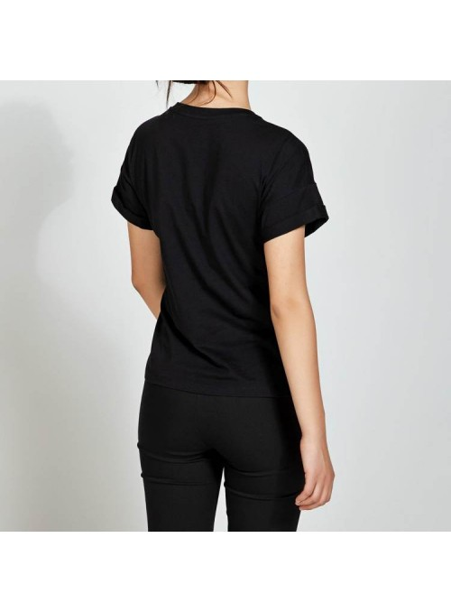 Acces Camiseta negra