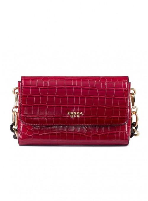 Tosca Blu Bolso Red Velvet