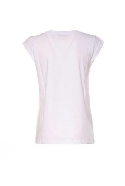Lucky Lu Camiseta Chican London
