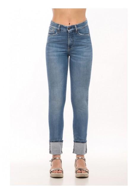 S.O.S. Jeans Denim Blue