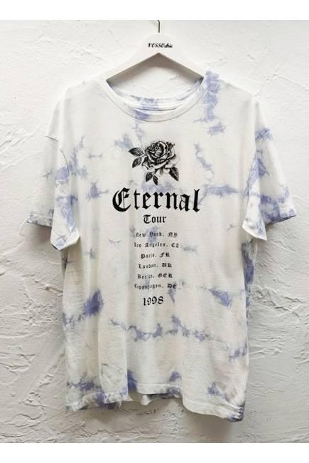 Brave Soul Camiseta Eternal Azul