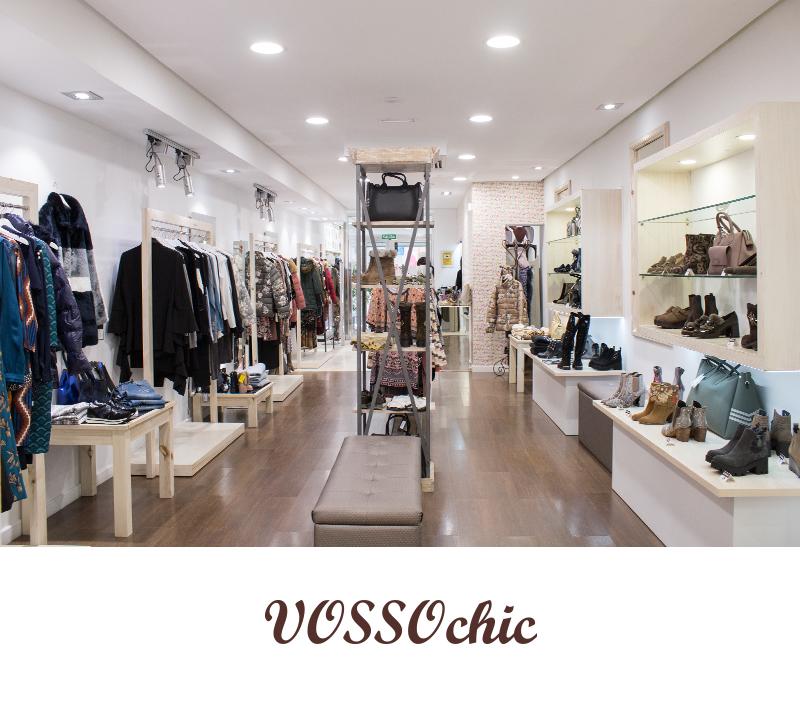 Tienda VossoChic